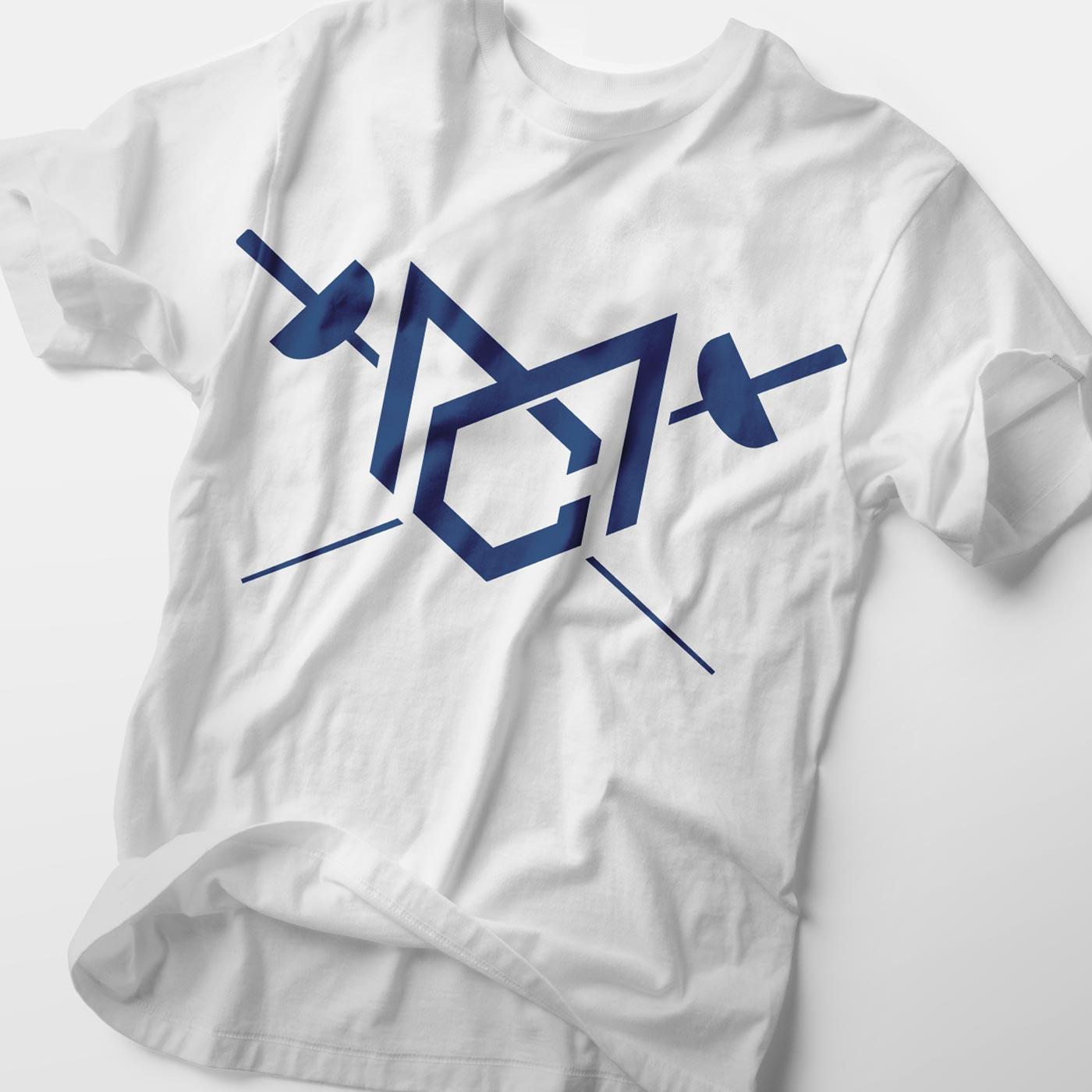 Marc Chapman New Logo – T Shirt