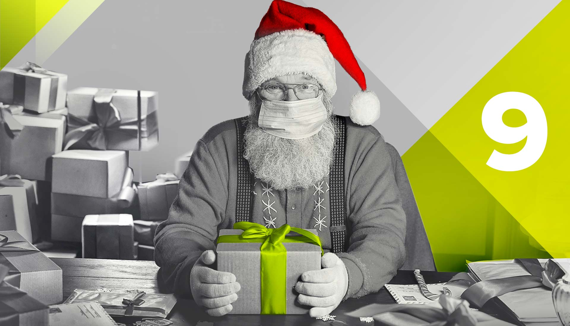 9 Christmas marketing tips