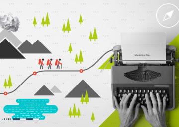 Brandspace insight blog - marketing plan 2021