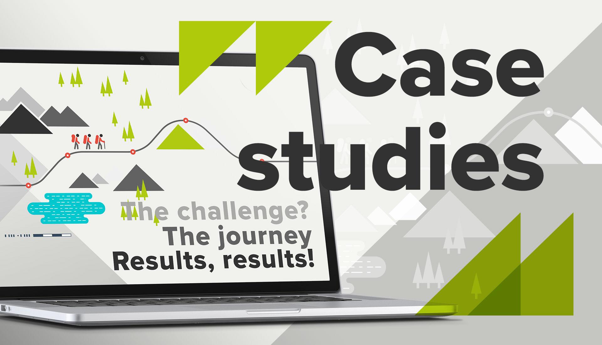 brandspace - insight blog - case studies